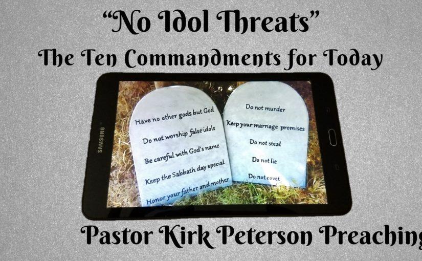 02- Idol Threats