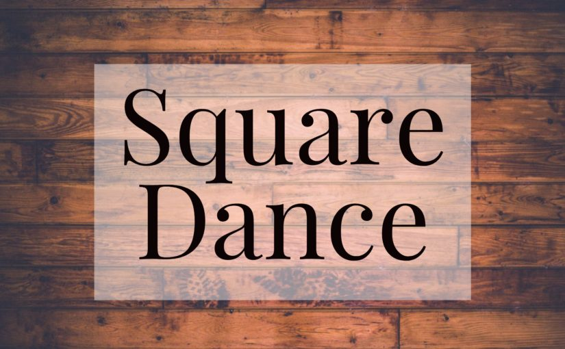 Monthly Square Dance