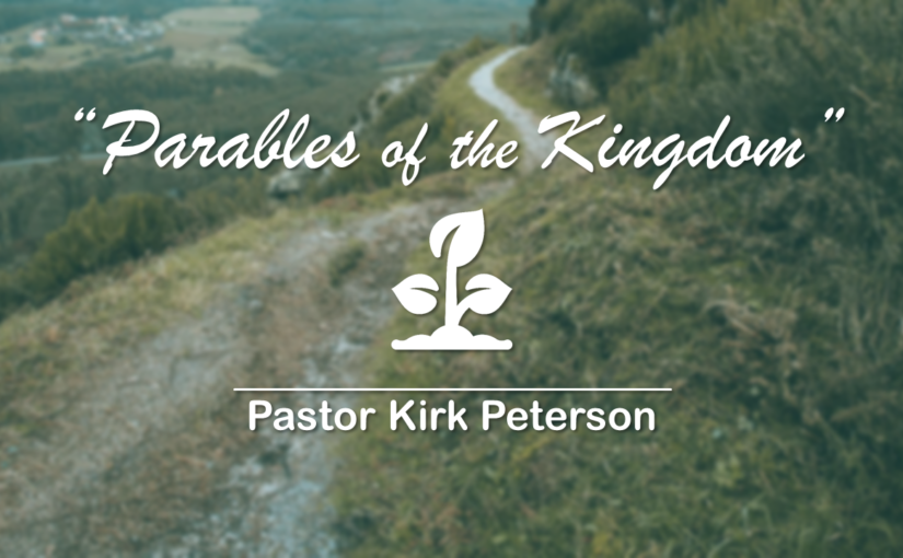 Jesus' Parables - For Those Who Have Ears to Hear