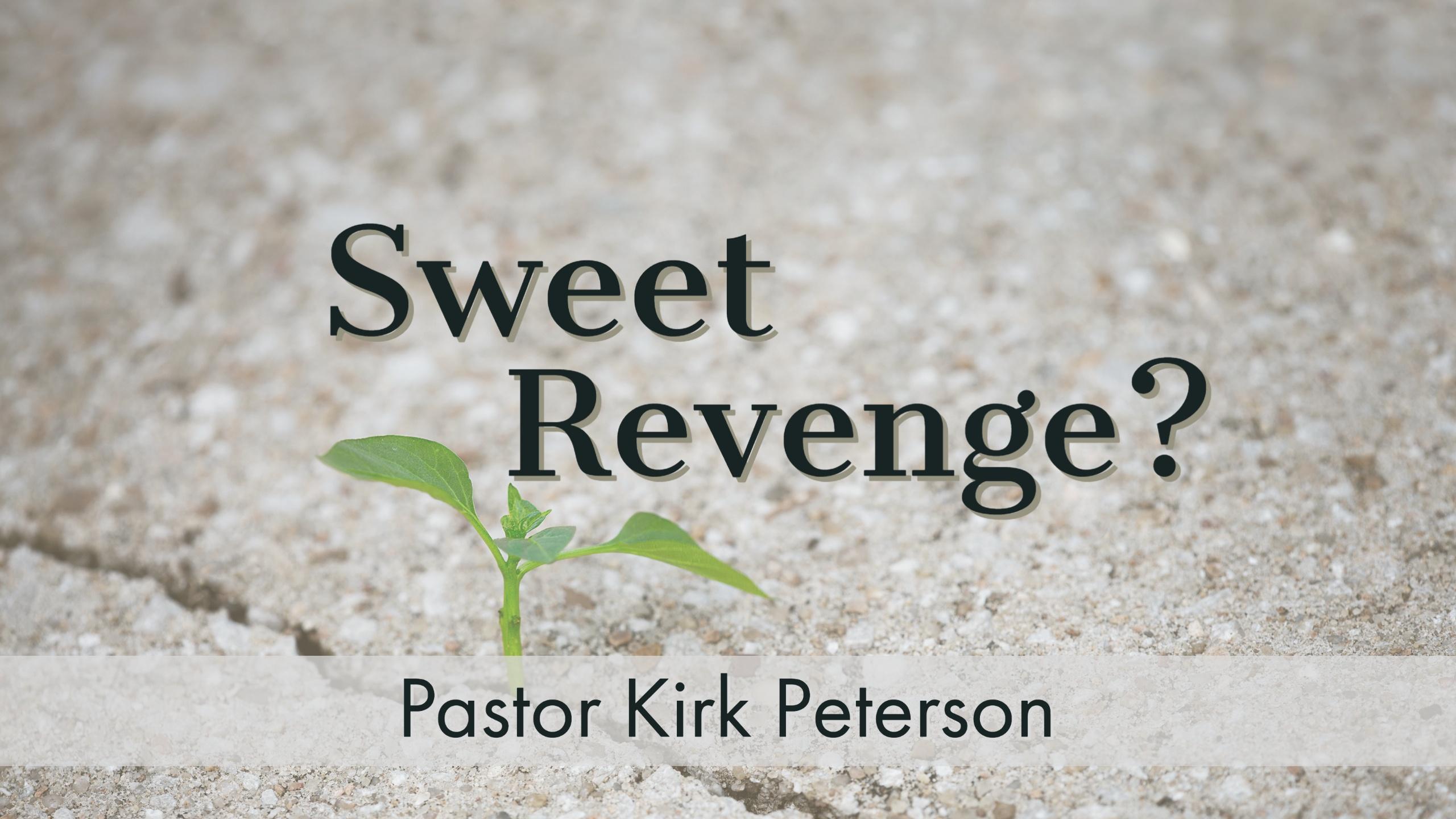 Sermon Series Title: You'll Get Through This