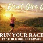11-01 Run Your Race