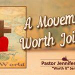 Worth It Sermon Series - Jan 2021